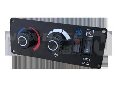 CG220220 Air Condition Controller, CG220220 van ac control panel