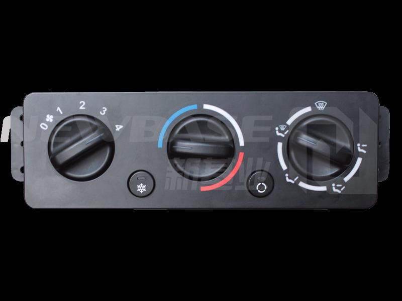 Automotive Air Conditioning >> auto hvac controller,auto manual controller, car aircon control head