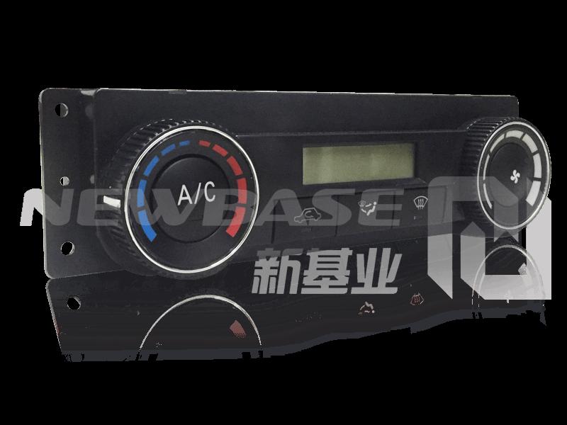 Semi Truck Control Panel : Semi automatic controller for vehicle vehicular auto