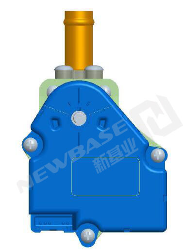 General Introduction Of Newbase Actuator